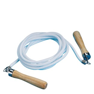 Cotton Jump Ropes - Image 1 of 2