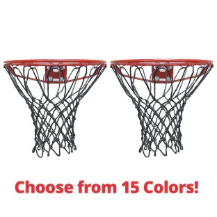 Team Color Basketball Nets - Image 1 of 1