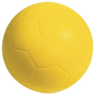 Foam Soccer Ball - Image 1 of 1