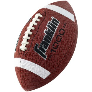 Franklin® Grip Rite® Synthetic Composite Footballs - Image 1 of 1