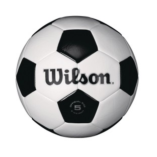 Wilson® Traditional Soccer Ball - Image 1 of 1