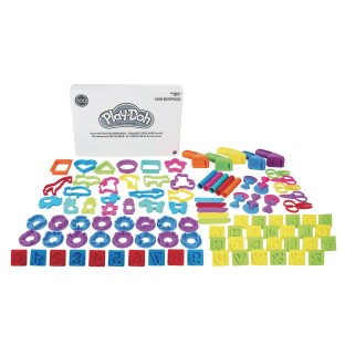 Play-Doh® Tools Assorted Schoolpack - Image 1 of 1