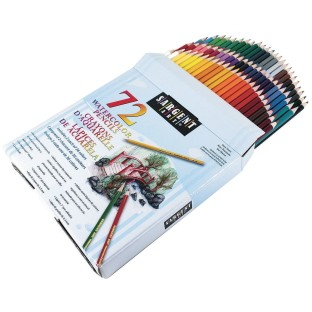 Sargent® Watercolor Pencils - Image 1 of 1
