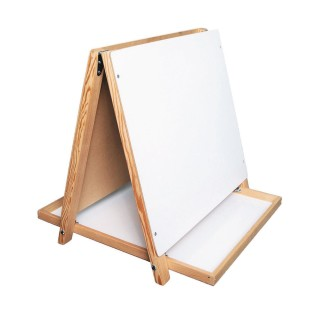 Crestline® Two-Sided Tabletop Easel - Image 1 of 2