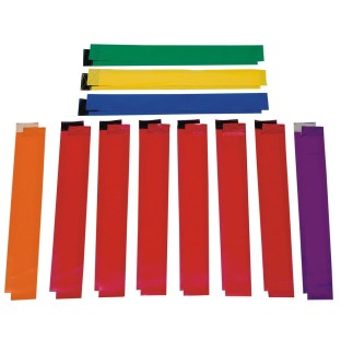 Replacement Flag Football Flags (Set of 12) - Image 1 of 5