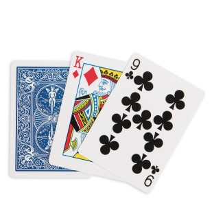 Bicycle Regular-Size Playing Cards - Image 1 of 3