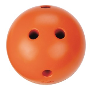 Tough Foam Bowling Ball, 1-1/2 lbs - Image 1 of 1