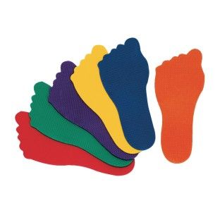Spectrum™ Foot Markers (Set of 12) - Image 1 of 1