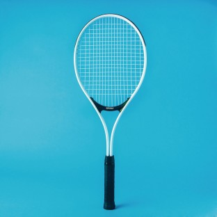 Midsized Aluminum Tennis Racket - Image 1 of 1