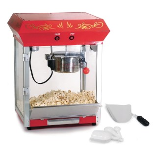 Popcorn Maker with 4 oz. Kettle - Image 1 of 3