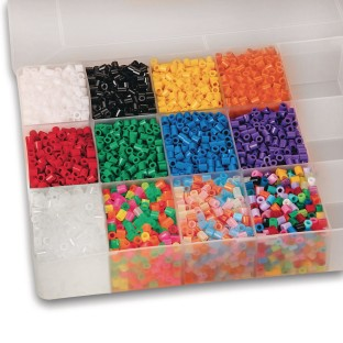 Fuse Beads (Bag of 6000) - Image 1 of 2