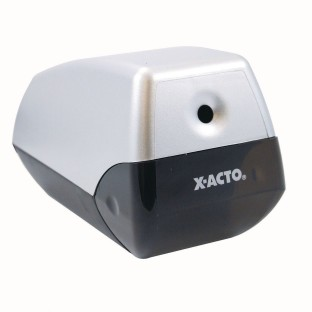 X-Acto® Helix™ Electric Pencil Sharpener - Image 1 of 1