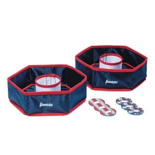 Franklin® Patriotic Washer Toss Game - Image 1 of 3