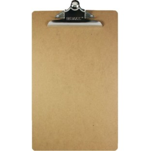 Clipboard, Legal Size - Image 1 of 1