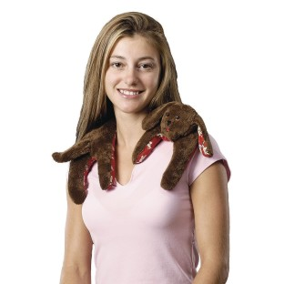 Puppy Hugs Aroma Comfort Warmer Neck Wrap - Image 1 of 1