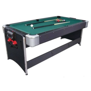 Pockey 2-in-1 Combo Table, 7' - Image 1 of 4
