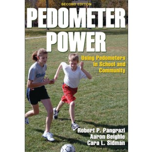 Pedometer Power Book - Image 1 of 1
