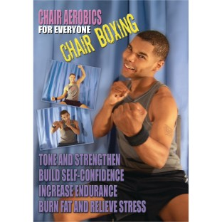 Chair Boxing DVD - Image 1 of 1