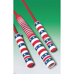 Patriotic Yo-Yo (Pack of 12) - Image 1 of 1