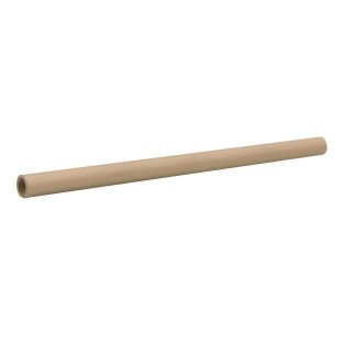 "Pacon® Natural Kraft Roll, 48"" x 25' - Image 1 of 1"