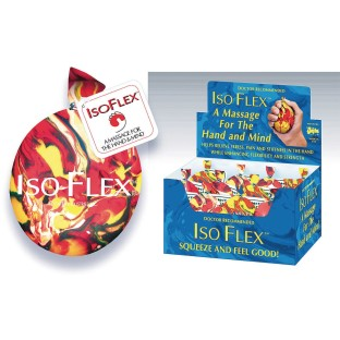 Isoflex™ Stress Relief Ball - Image 1 of 1
