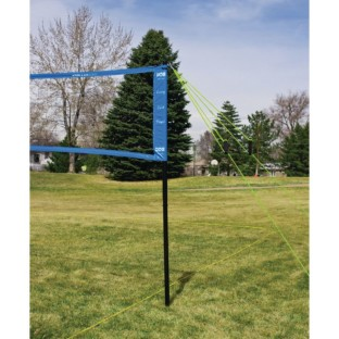 Adjustable Height Youth Volleyball System - Image 1 of 3