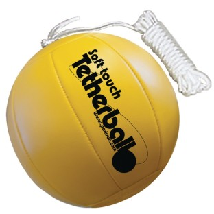 Soft Touch Tetherball - Image 1 of 1