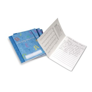 Writing Journal (Set of 10) - Image 1 of 1