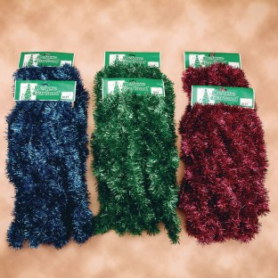 3-Ply Bulk Garland Assortment, 50' x 2