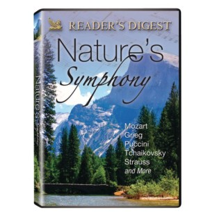Nature's Symphony DVD - Image 1 of 1