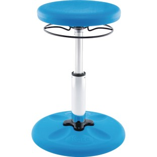 "Kore™ Protector Series Kids Adjustable Wobble Chair, 14""-19"" - Image 1 of 6"