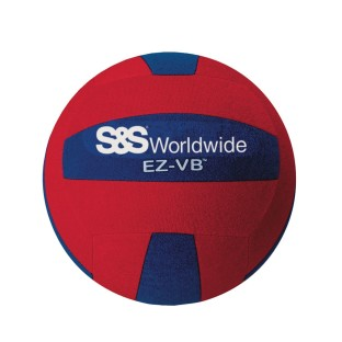 S&S® EZ Volleyball, Official Size - Image 1 of 1