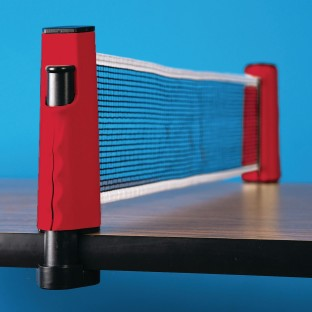 Portable Table Tennis Net - Image 1 of 5