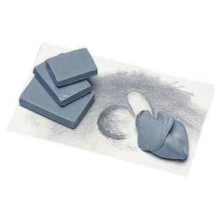 Kneaded Rubber Eraser (Box of 12) - Image 1 of 1