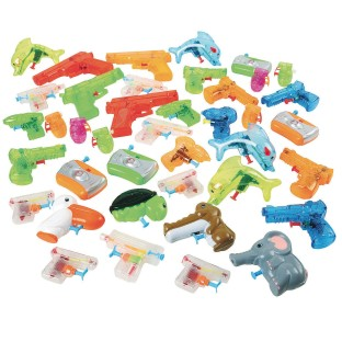 Super Squirt Toy Assortment (Pack of 40) - Image 1 of 3