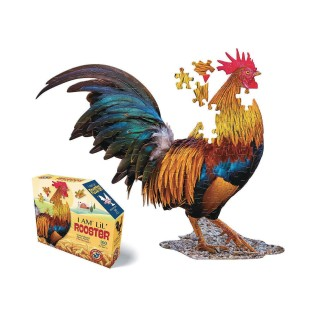I Am Lil' Rooster Jigsaw Puzzle - Image 1 of 1