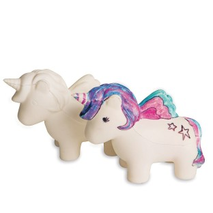 Color-Me™ Squishy Unicorns (Pack of 12) - Image 1 of 3