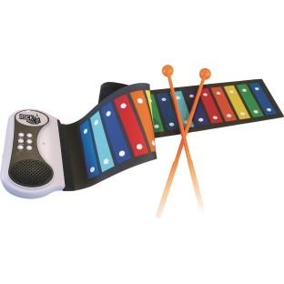 Mukikim Rock And Roll It! Xylophone - Image 1 of 5
