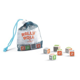 Rally Roll Dice Game - Image 1 of 3