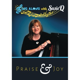 Sing Along with Susie Q - Praise & Joy Sing-Along DVD - Image 1 of 1