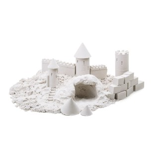 Shape It™ Therapeutic Sand, White - Image 1 of 1