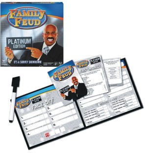 Family Feud Platinum Edition - Image 1 of 3
