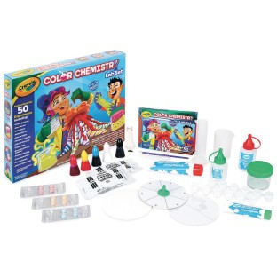 Crayola® Color Chemistry Lab Set - Image 1 of 4