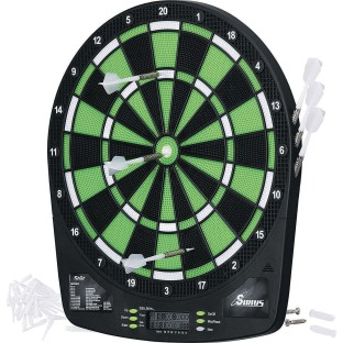 Fat Cat Sirius Electronic Safety Dart Game - Image 1 of 5