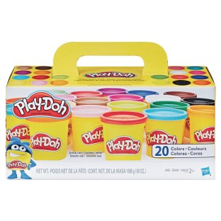 Play-Doh® 20-Pack - Image 1 of 1