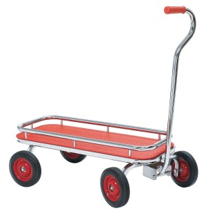 Angeles® SilverRider® Wagon - Image 1 of 1