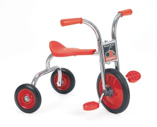 Angeles® SilverRider® Pedal Pusher Tricycle - Image 1 of 2