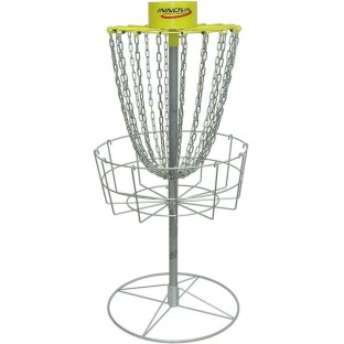 Innova Discatcher Sport Portable Disc Golf Target - Image 1 of 1