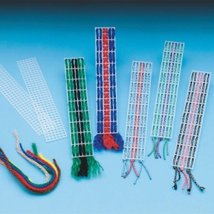 Allen Diagnostic Module Metallic Cord Bargello Bookmarks (Pack of 6) - Image 1 of 1