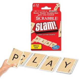 Scrabble® Slam Card Game - Image 1 of 3
